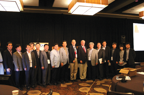 Ecoa greets korean management association delegates at - Ethics and compliance officer association ...