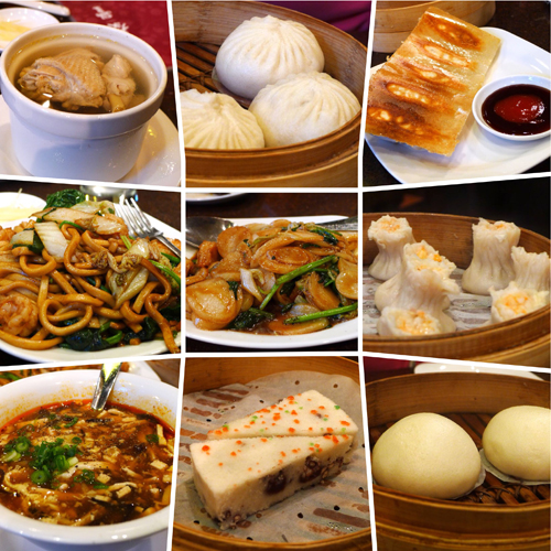 Upscale Din Tai Fung Bellevue Model Sets Precedence For