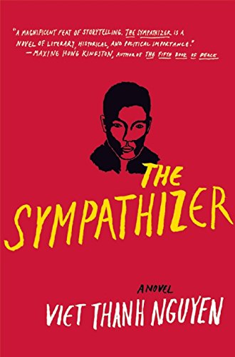 """The Sympathizer"""