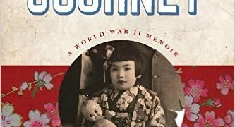 Kay Hirai releases World War II memoir