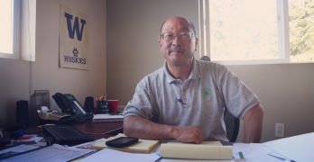 Business owner, UW alum gives back to alma mater