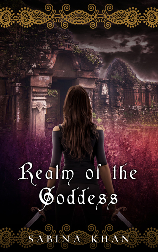 SHELF realm of the goddess