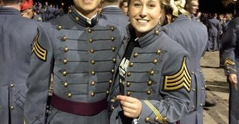 Chinese West Point grad from Issaquah