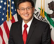 John Chiang will raise money for California gubernatorial bid