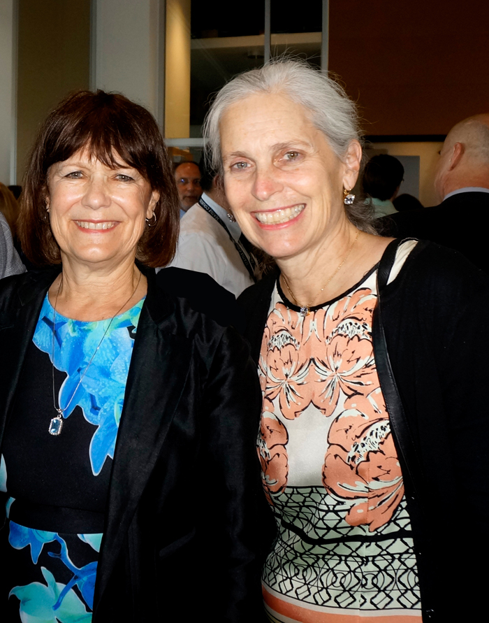 with Maud Daudon, CEO of Seattle Metropolitan Chamber of Commerce
