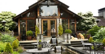 An unforgettable vacation and dinner, at Whidbey Island