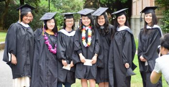 PICTORIAL: It's graduation time!