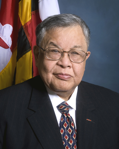 Edward Chow, Jr.