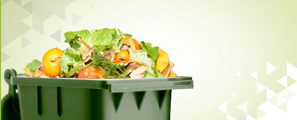 FRONT foodwaste