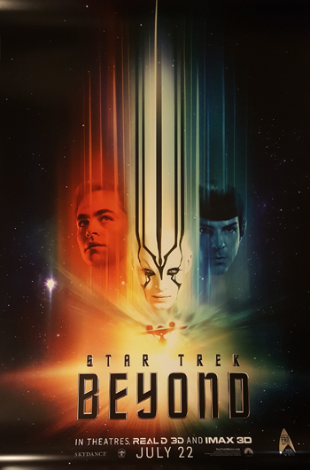 MOVIES Star Trek Beyond