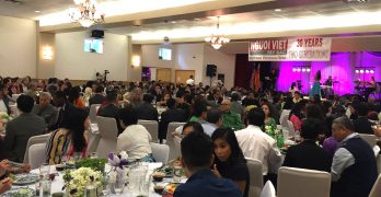 Northwest Vietnamese News' 30th anniversary celebration