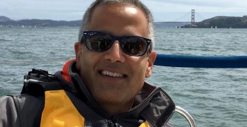 """Niraj Shah's FirstTwo offers """"safer and smarter"""" intelligence for law enforcement"""