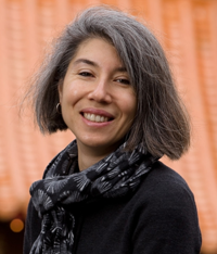 Executive Director Maiko Winkler-Chin