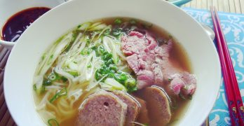 EDITORIAL: Let the Pho fly