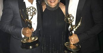 Yang, Ansari win Emmys for Master of None