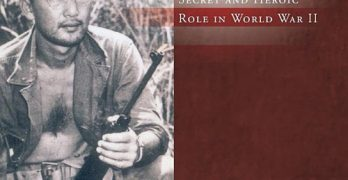 Bio of WWII Nisei soldier now out