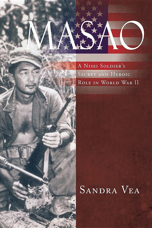 """Masao: A Nisei Soldier's Secret and Heroic Role in World War II"""