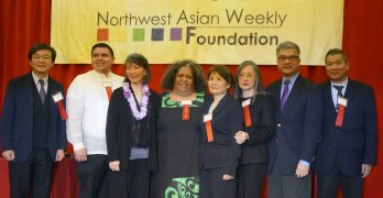 APIA contributors honored at dinner