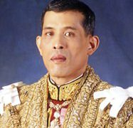 Crown prince formally becomes Thailand's new king