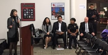 Community meeting on Donnie Chin's death focuses on accountability