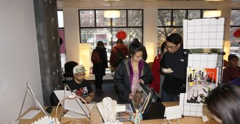AAPI Arts & Crafts Fair