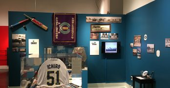 Wing Luke exhibit features APA athletes