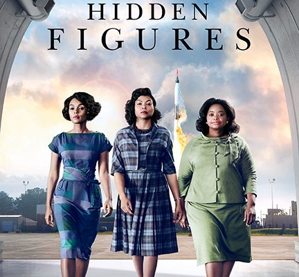 """Hidden Figures"" no longer hidden"
