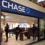 Chase International District Uwajimaya Branch (600 5th Ave S.) (Photo by Assunta Ng/NWAW)