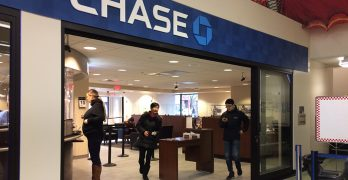 Chase celebrates grand re-opening of Uwajimaya branch