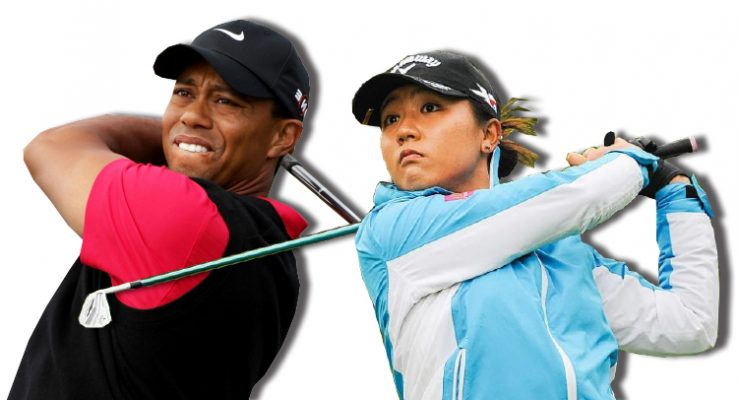 The Layup Drill — A new year and the tale of two golfers