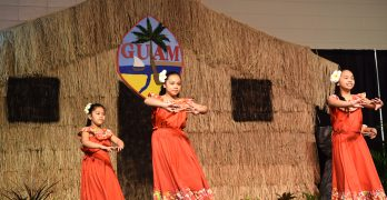 PICTORIAL: The Asia Pacific Cultural Center's 19th annual New Year event featuring Guam