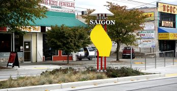 Frustration over new center in Little Saigon