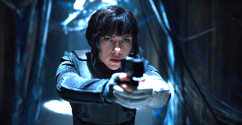 """Ghost in the Shell"" is a shell of its former self"