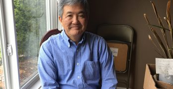 ICHS founder Allen Muramoto to receive Bloom Award