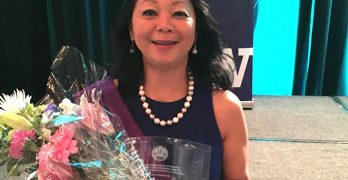ICHS CEO Batayola honored