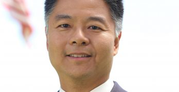 Ted Lieu: Rising political star