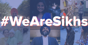 Sikhs launch ad campaign that aims to stop hate crimes