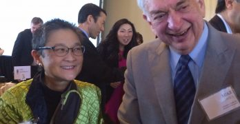 EDITORIAL: Friend of the Asian community mourned