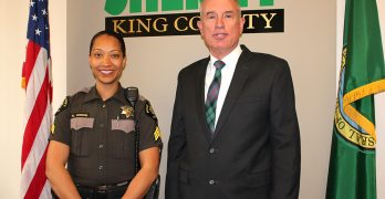 Asian American? The King County Sheriff's Office wants to hire you to be a community guardian