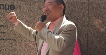 A day of drama in Seattle mayoral race: Bob Hasegawa in, Murray out