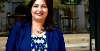 Manka Dhingra talks about her Senate seat plans