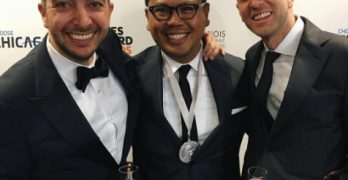 Canlis, Filipino American snags James Beard Award