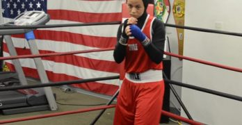 Muslim teen wins right to box competitively in hijab