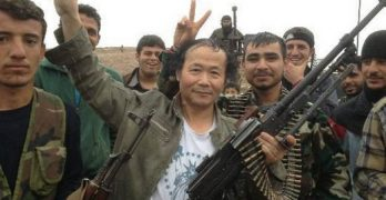 Chinese jihadis' rise in Syria raises concerns at home