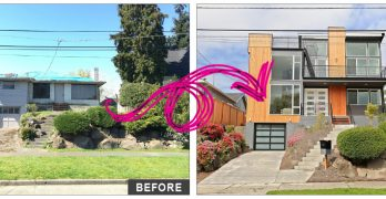 Teardown to Tang-tastic — The man who transformed an eyesore in West Seattle