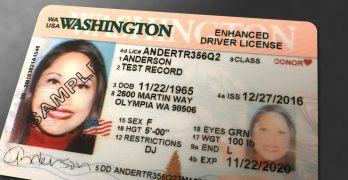 Washington granted REAL ID extension through mid-July