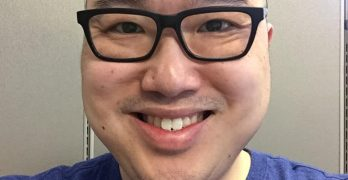 Jeff Lew's viral war against school lunch shaming