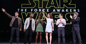 Study: Films with diverse casting perform better at the box office