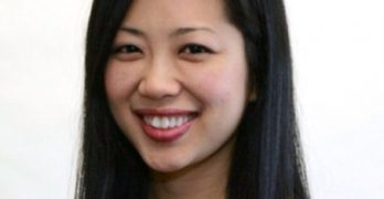 Nikki Huang is Denise Louie's new director of major giving
