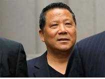 Chinese billionaire convicted in United Nations bribery case